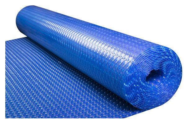 Imagen de Cobertor Cubre Piletas Manta Termica Piscinas Con Filtro UV